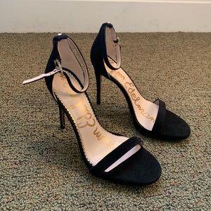 (NEW) Sam Edelman Ariella Ankle Strap Sandals